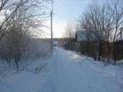 Продается земельный участок, Ногинск, 6 сот, 650000 руб.