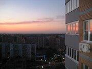 3-х комнатная квартира в новом кирп-мон. доме в центре города Одинцово