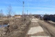 Земельный участок в черте г.Сергив Посад, 2500000 руб.