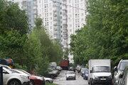 Москва, 3-х комнатная квартира, Литовский б-р. д.10 к1, 13800000 руб.