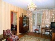 Москва, 2-х комнатная квартира, ул. Маршала Чуйкова д.9 к4, 6000000 руб.