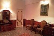 Москва, 3-х комнатная квартира, ул. Тверская-Ямская 1-Я д.11, 150000 руб.