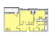 """Продается 2-к. квартира, 60,1 кв.м. в ЖК """"Парк Легенд"""""""