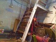 Помещение под автосервис, 1 блок 150 метров с 3 воротами. Под кузовной, 45000 руб.