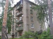 Раменское, 2-х комнатная квартира, ул. Десантная д.32, 2800000 руб.
