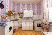 Москва, 1-но комнатная квартира, ул. Свободы д.93к1, 5500000 руб.
