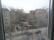Москва, 4-х комнатная квартира, Федеративный пр-кт. д.9 к2, 10400000 руб.