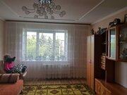 Продаю 4х комнатную квартиру в г. Дмитрове, ул. Чекистская д. 7