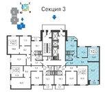 Люберцы, 3-х комнатная квартира, ул. Преображенская д.дом 17, корпус 1, 6351450 руб.