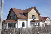 Продаётся дом (коттедж) в черте города Дубна, район Левый Берег, 12000000 руб.