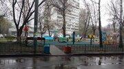 3-х комнатная квартира м. Рязанский Проспект