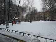 Москва, 1-но комнатная квартира, ул. Амурская д.25к1, 4490000 руб.