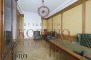 Продажа квартиры, Смоленская пл.