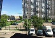 Москва, 3-х комнатная квартира, Солнцевский пр-кт. д.25 к2, 10100000 руб.