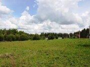 Продажа участка, Егорьевск, Егорьевский район, Д.Васютино, 370000 руб.