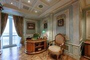 Продажа элитной квартиры 246,7 кв.м в ЖК Кутузовская Ривьера