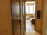 Москва, 2-х комнатная квартира, Русанова проезд д.9, 12500000 руб.