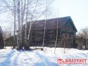 Продается в Павлово-Посадском районе участок под ПМЖ, 750000 руб.