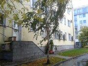 Отдельный вход Охраняемая территория. Во дворе расположен БЦ Легион-1., 20000 руб.
