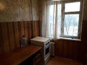 Продается 3 - х комнатная квартира на 4 - м этаже 9 - ти этажного дома