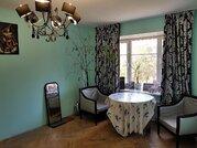 Москва, 3-х комнатная квартира, Матроса Железняка б-р. д.14 к1, 11450000 руб.