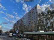 Москва, 2-х комнатная квартира, Шокальского пр-д. д.д. 34, 5900000 руб.