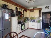 Двухэтажный кирпичный дом 160 кв на 15 с в с. Осташево, 8999000 руб.