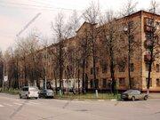 Продажа квартиры, м. Измайловская, Ул. Парковая 3-я