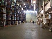Складской комплекс, стеллажи, лицензия под алкоголь, 3950 руб.