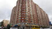 Квартира в Химках, Порезково