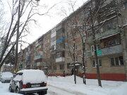 Солнечногорск, 2-х комнатная квартира, ул. Баранова д.25, 2550000 руб.