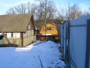 Дом в дер. Соколова Пустынь, Ступино., 6200000 руб.