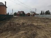 Продаю участок 7 соток в г. Чехов на ул. Пушкина, 1400000 руб.