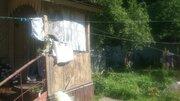 10 соток с домом вблизи Голицыно, 2250000 руб.