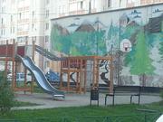 Москва, 2-х комнатная квартира, ул. Брусилова д.9, 6200000 руб.