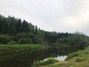 Купите участок с готовой почвой в экологически-чистом р-не Подмосковья, 319950 руб.