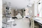 2-комнатная квартира с дизайнерским ремонтом в Жулебино
