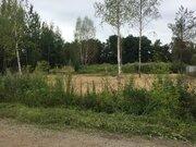 Отличный участок в городе Голицыно, 2900000 руб.