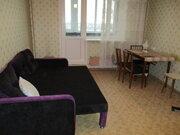 Железнодорожный, 1-но комнатная квартира, ул. Центральная д.6, 18000 руб.