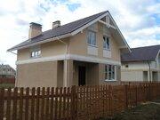Продается коттедж 126 кв.м. по Калужскому шоссе, 5850000 руб.