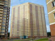 Раменское, 1-но комнатная квартира, ул.Лучистая д.д.2, 3450000 руб.