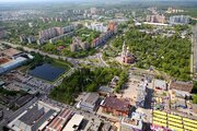 Минское 5км г. Одинцово Участок в центре города 18 соток. Собственнос, 15000000 руб.