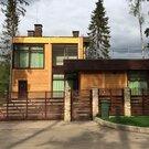 """Коттедж под ключ. кп """"Променад"""" Киевское шоссе 10 км от МКАД, 70568080 руб."""