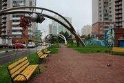 Красногорск, 2-х комнатная квартира, Космонавтов бульвар д.6, 4700000 руб.