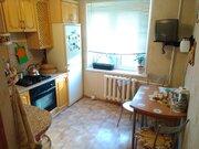 Продается двухкомнатная квартира в г. Фрязино, ул. Барские Пруды, д. 5