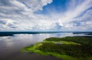 Продается земельный участок в черте г. Пушкино на берегу Учинского вод, 4720000 руб.