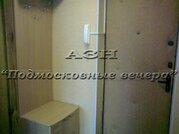 Лобня, 1-но комнатная квартира, ул. Авиационная д.5, 3950000 руб.