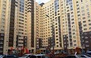 Ногинск, 1-но комнатная квартира, Дмитрия  Михайлова д.2, 1650000 руб.