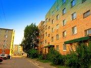 Рошаль, 1-но комнатная квартира, карла либкнехта д.4, 1090000 руб.
