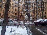 Москва, 3-х комнатная квартира, Ленинградский пр-кт. д.1, 19500000 руб.